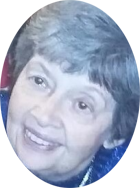 Mary Nyback