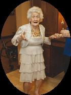 Dorothy Lanza