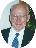 Harold Grothman