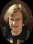 Geraldine Domach