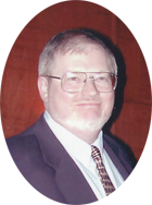 Kenneth Eckstein