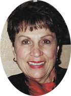 Patricia Wherry